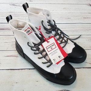 HUNTER x Target Unisex Shoes Mens sz 7.5 Women 9.5